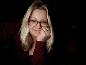 Rosanne van der Laarse